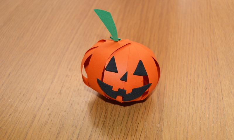 ¡Truco o trato! Decora tu casa en Halloween con esta manualidad de calabaza
