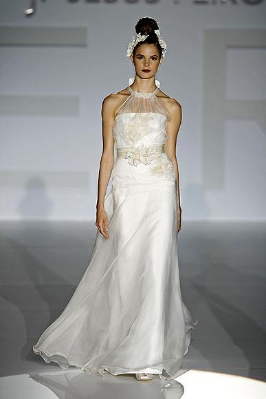 barcelona bridal week | hola