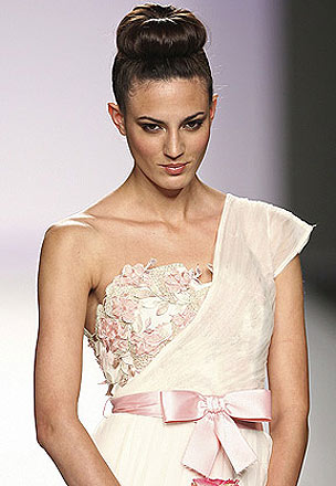 Tendencias 2010: La vie en rose