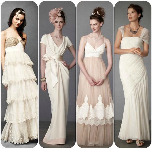 Los vestidos de novia de Ailanto cruzan el \'charco\'