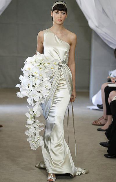 Carolina herrera vestidos madre de la novia