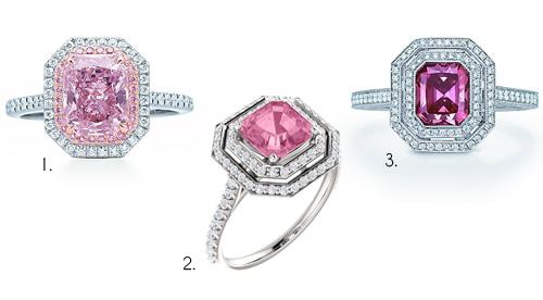 9d2122391928 Un anillo color rosa para San Valentín
