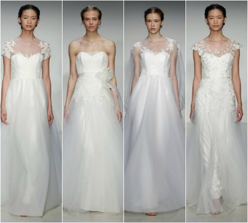 Guía de compras \'bridal\' para perderse en Nueva York