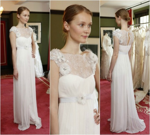 Comprar vestido de la novia