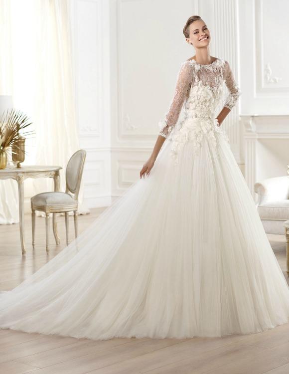 la alta costura de elie saab y zuhair murad conquista a las novias