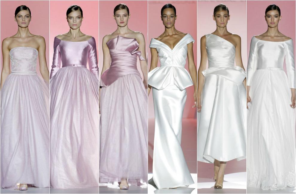 Precio vestidos novia hannibal laguna