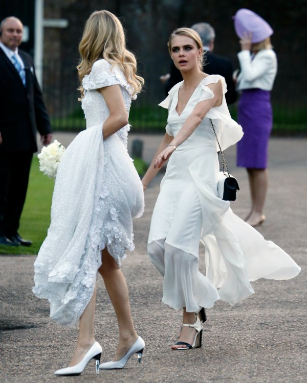 Pippa Middleton habla por primera vez sobre su vestido de dama de ...