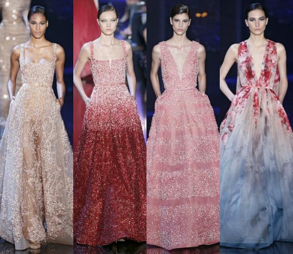 25 vestidos de novia para Amal Alamuddin