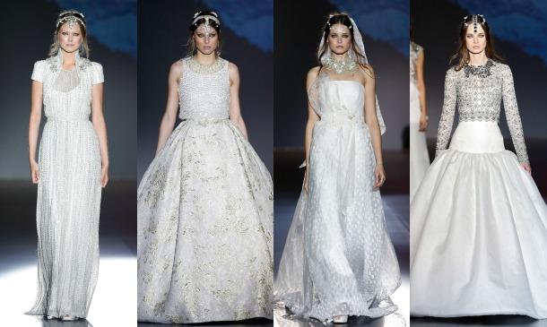 vestidos novia jesus peiro precios – vestidos para bodas