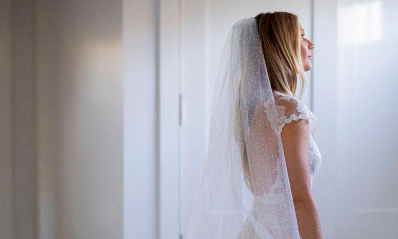 ¿Te casas por segunda vez? Fíjate en Gwyneth Paltrow y otras novias perfectas