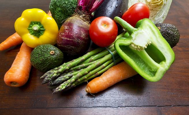 10 alimentos con propiedades antioxidantes