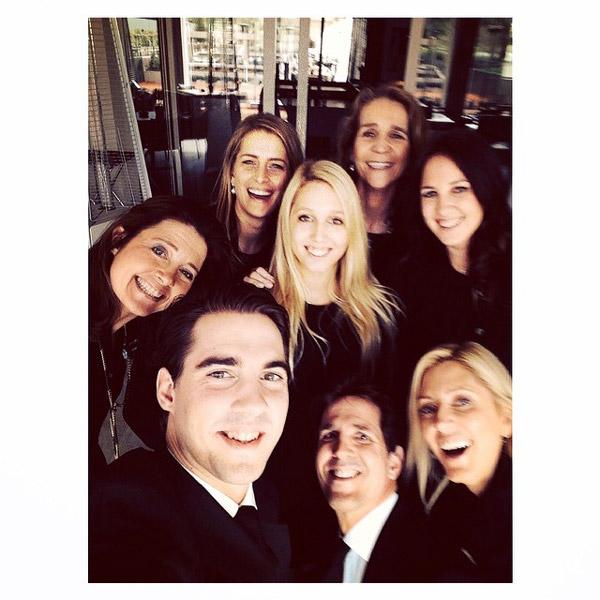Familia Real griega | hola.com