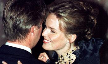 Felipe y Matilde de Bélgica recuerdan los nervios y las anécdotas de su compromiso 20 años después