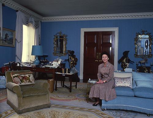 Los duques de Cambridge eligen el apartamento de la princesa ...