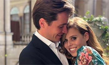 El coronavirus pone en jaque la boda de Beatriz de York: familiares y amigos italianos del novio tal vez no puedan volar a Reino Unido
