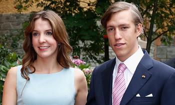 Comunicado oficial: los príncipes Luis y Tessy de Luxemburgo anuncian su divorcio