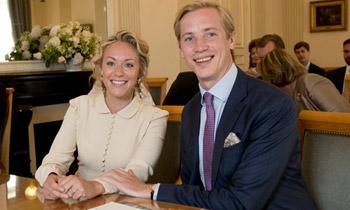 La próxima boda de la aristocracia europea se celebrará en Marbella