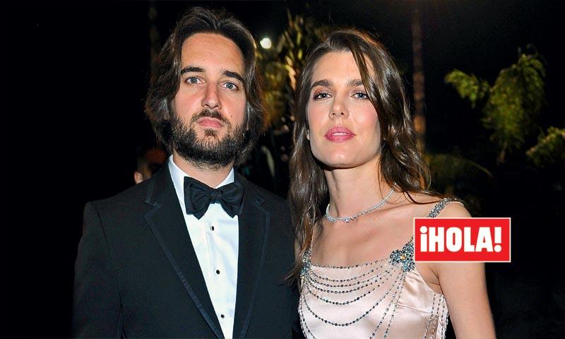 ¡HOLA! confirma que Carlota Casiraghi y Dimitri Rassam se casan este verano