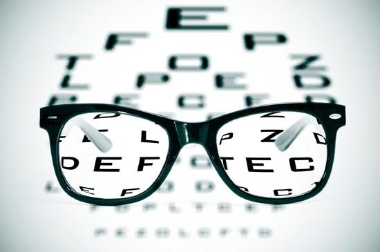 9f2770314 El astigmatismo es uno de los problemas de visión mas habituales. Afecta a  un 26% de la población y supone el tercer problema visual más común entre  los ...