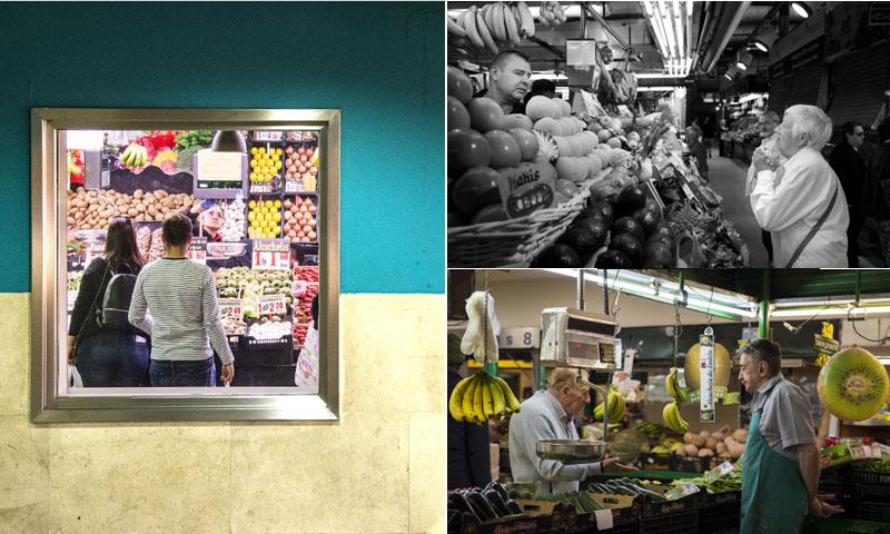 El concurso 'Imágenes de mercado', organizado por el Ayuntamiento de Madrid y patrocinado por ¡HOLA! Cocina, ya tiene ganadores