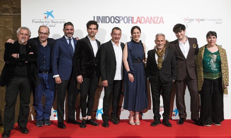 Aitana Sánchez-Gijón y Palomo Spain, entre los galardonados con los premios 'Unidos por la danza'
