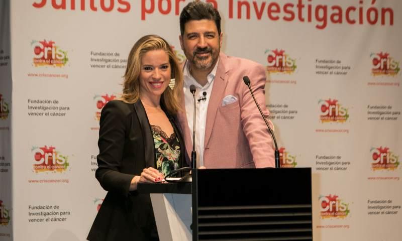 'Cris contra el cáncer' celebra hoy sus premios más especiales