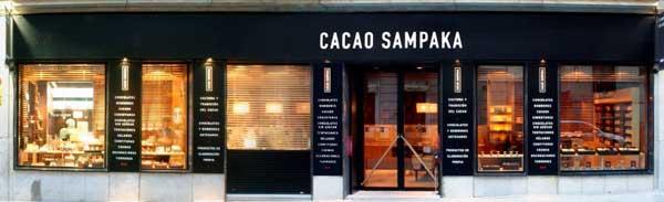 Las mejores chocolaterías de Madrid para ir con niños