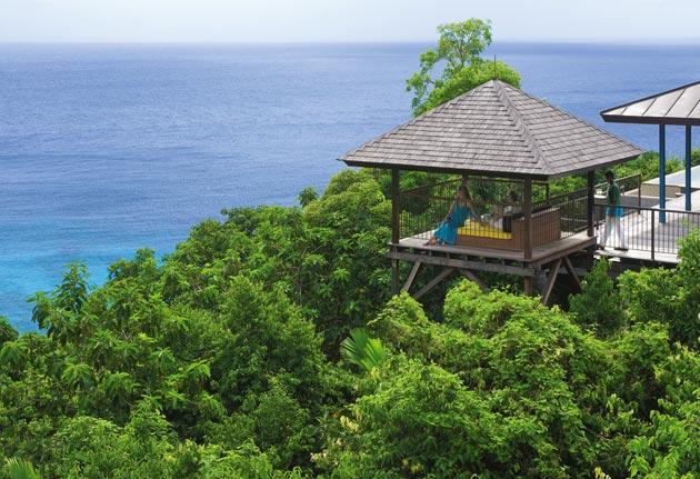 Por Que Las Seychelles Son Las Preferidas De Nuestros Famosos