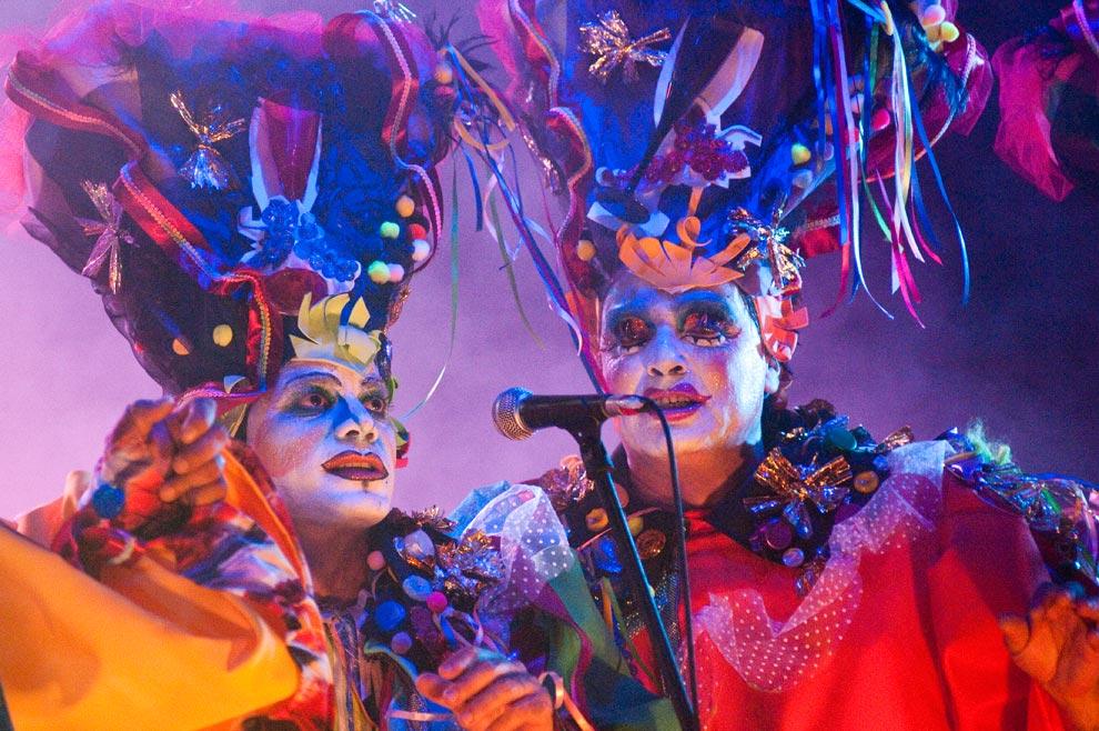 Encantador Vestir Para La Fiesta De Carnaval Ideas Ornamento ...