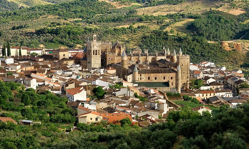 Rincones de Extremadura para volver una y mil veces