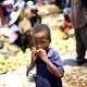 Los países pobres, los peor parados con la crisis financiera mundial