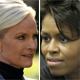 Michelle Obama y Cindy McCain: la otra lucha por la Casa Blanca