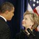Barack Obama nombra a su equipo presidencial y escoge a Hillary Clinton como secretaria de Estado