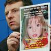 Gerry McCann, el padre de Maddie, regresa a Portugal para seguir buscando a la pequeña