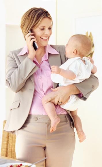 2009 trae un 'baby-boom' a España: nacerán medio millón de bebés, la cifra más alta en 25 años