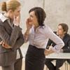 Lo que más nos molesta en el entorno laboral, el cotilleo y el desorden