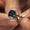 Contra la crisis, diamantes gratis en una joyería de Japón
