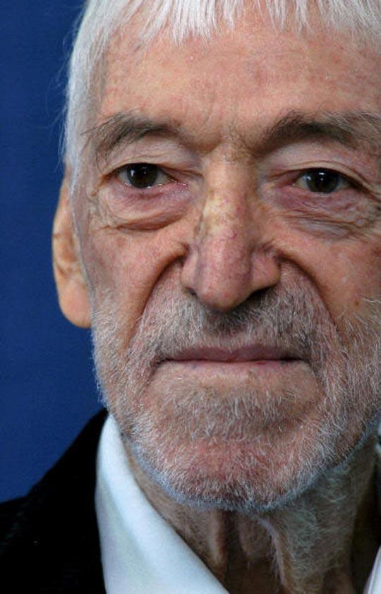 Vicente Ferrer ha fallecido en un hospital de la India a los 89 años de edad