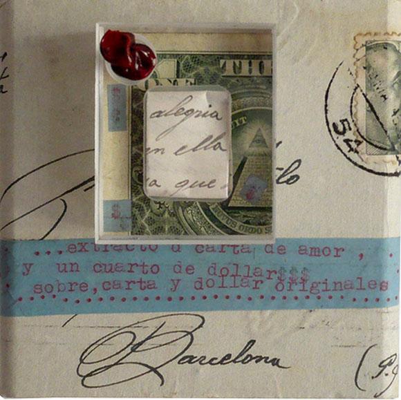 El oficio más romántico: escribir cartas de amor por encargo