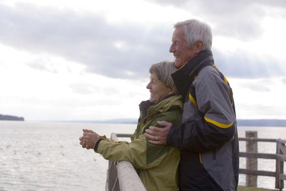 Vivir en pareja es bueno para el espíritu y también para la salud: reduce el riesgo de demencia