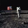 Ahora, con Google Earth, todos podemos 'pasear' por la Luna