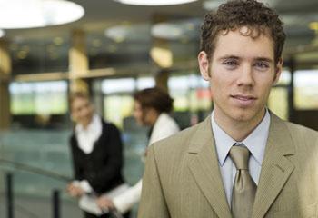 Se busca joven para consejero delegado de una gran empresa... por un día