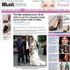 Una británica consigue el vestido de novia de sus sueños por 1,15 euros
