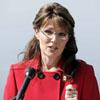 Cenar con Sarah Palin es posible... a partir de los 25.000 euros