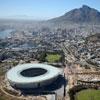 Espectaculares imágenes: Sudáfrica se prepara para albergar el Mundial de Fútbol 2010
