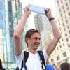 La salida a la venta del iPad en Estados Unidos desata la locura entre los amantes de las nuevas tecnologías