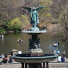 Central Park, el corazón verde que hace latir una ciudad