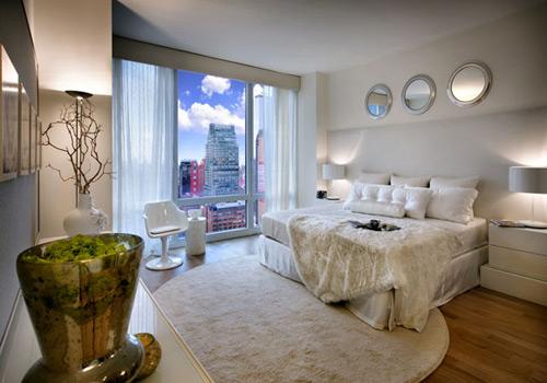 pisos en nueva york