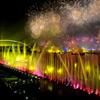La espectacular inauguración de la Expo de Shanghai