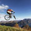 Deportes extremos en insólitas fotografías: Reto, adrenalina y aventura